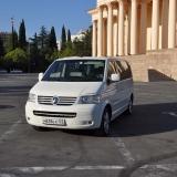 Микроавтобус Volkswagen Multivan - Аренда, прокат, трансфер