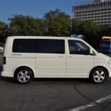 Минивэен Volkswagen Multivan - Для аренды, проката и трансфера Сочи
