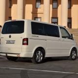 Volkswagen Multivan для аренды, проката и трансфера