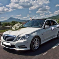Аренда авто Merсedes-Benz E212